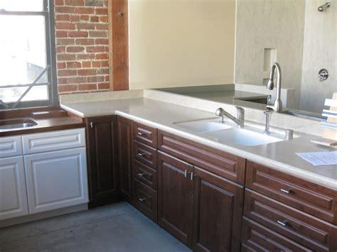 showroom corian 174 countertop with integral sink yelp