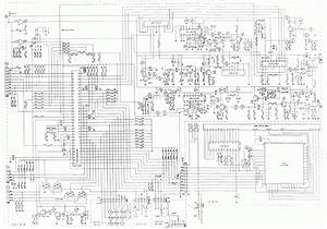 Legend Electrical Diagram