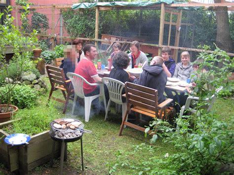 Grill Im Garten by K Schule F 246 Rderzentrum Flensburg K 246 Rperliche