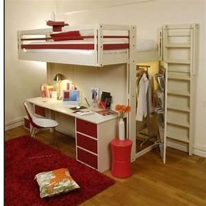 Ikea Lit En Hauteur : en famille ou entre amis espace loggia decofinder ~ Teatrodelosmanantiales.com Idées de Décoration