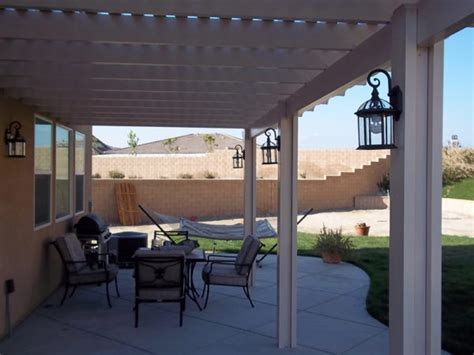 duralum weatherwood patio covers weatherwood 174 lattice patio covers duralum