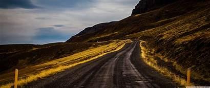 Ultrawide Background Wallpapers 1440 4k Landscape Road