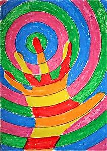 Art Lessons for Kids - Color Theory Made Easy   FeltMagnet
