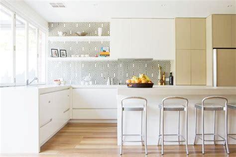 Interesantna Rešenja Kuhinje Australijske Dizajnerske Kuće