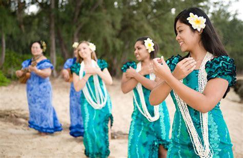 Ideas Of Hawaiian Wedding Reception