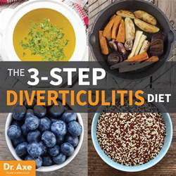 Diverticulitis Diet Natural