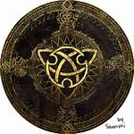 Shield Dark Fantasy Souls Armor Viking Medieval