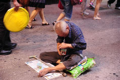 disabled homeless population  hong kong erin orourke