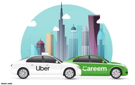 Uber Acquires Careem For .1b