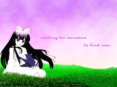 Moon Phase Anime Wallpaper - tsukuyomi moon phase wallpaper waiting for someone to