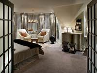 candice olson hgtv 10 Divine Master Bedrooms by Candice Olson | HGTV