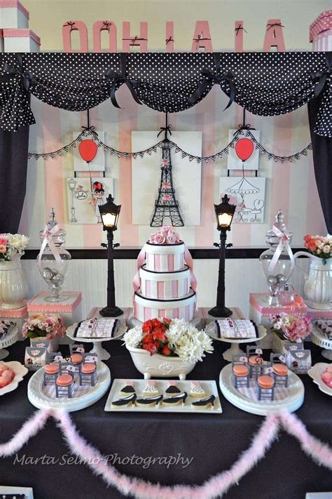 1000+ Images About French Party Theme On Pinterest