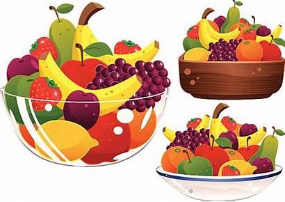 Fruit Bowls Glass Wooden Ceramic Basket Clip