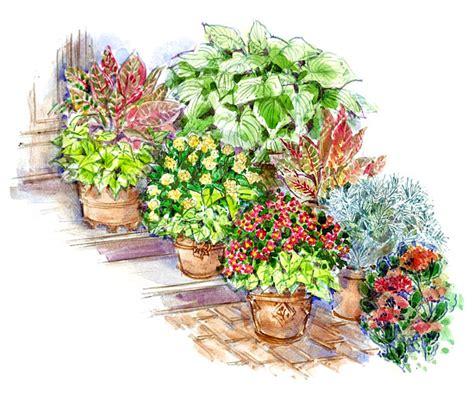 Diy Paver Planter  Better Homes & Gardens