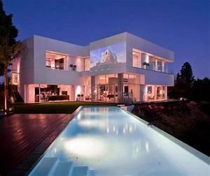 Maison De Luxe Aux Etats Unis Maisons De Rve
