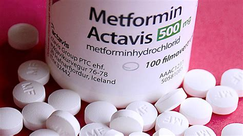 metformin users risk vitamin deficiency type  nation