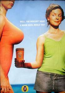 44 Top Beer Ads: Funny Commercials Gallery!