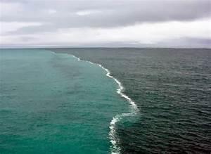 THE WORLD GEOGRAPHY: 10 Unique Ocean Landscapes