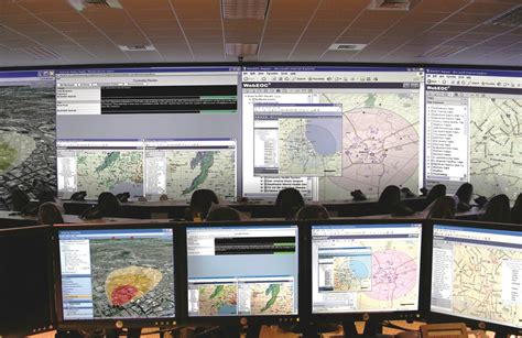 emergency services integrators webeoc  computers software
