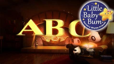 abc song alphabet song nursery rhymes