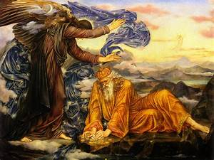 Surrealism and Visionary art: Evelyn de Morgan