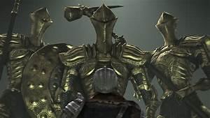 Gamer--freakz: Dark Souls II Boss Profiles: Ruin Sentinels