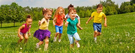 health benefits  outdoor activities  kids natures