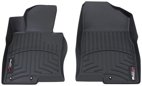 weathertech floor mats kia weathertech floor mats for kia optima 2011 wt442961