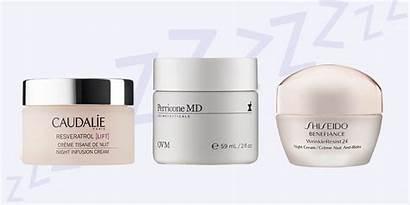 Night Creams Cream Skin Face Dry Oily