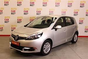 Renault Scenic 3 Occasion : occasion renault scenic 3 1 5 dci 110 dynamique edc gris diesel avignon 8136 auto car no ~ Gottalentnigeria.com Avis de Voitures