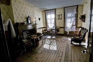 Tenement Museum Blog: A Room With a [Legally Mandated