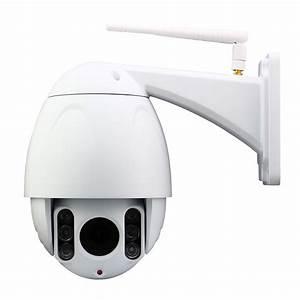 Camera Surveillance Exterieur Wifi : camera wifi exterieur ~ Melissatoandfro.com Idées de Décoration