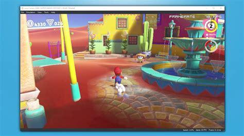 nintendo switch emulator   pc  finally
