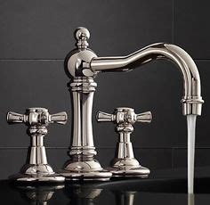 restoration hardware kitchen faucet 1000 images about bathroom redo purchase links on