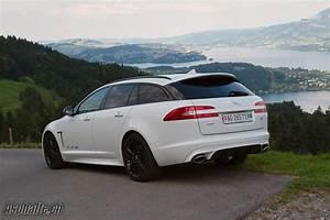 Essai Jaguar Xf : jaguar xf sportbrake ~ Maxctalentgroup.com Avis de Voitures