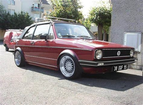 71 best about vw golf cabriolet mk1 on