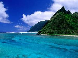 Welcome, To, American, Samoa, National, Park