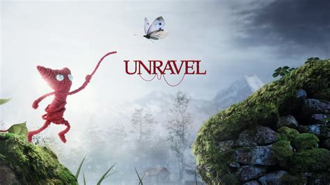 ps4 releases unravel ps4 playstation