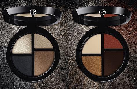 giorgio armani eyes  kill quad eyeshadow palettes
