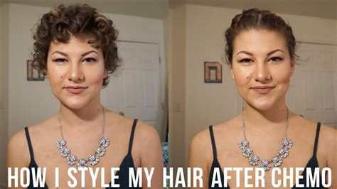 style hair   chemotherapy chemo