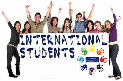 Students International Introduction Sabancı