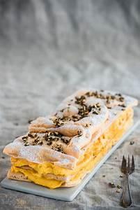 Kuchen Mit Kürbis : k rbis schicht kuchen mit feiner k rbiscreme salzig s ~ Lizthompson.info Haus und Dekorationen
