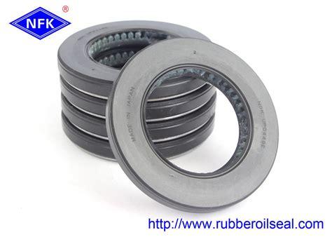 high pressure rotary shaft seals nok upe gear motor application