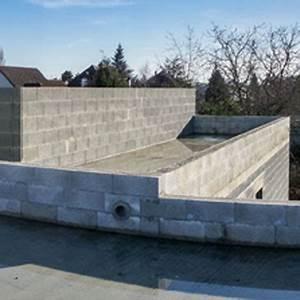 étanchéité Terrasse Extérieure : etanch it terrasse et tanch it toiture les mat riaux ~ Edinachiropracticcenter.com Idées de Décoration