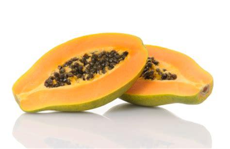 cuisiner la papaye la papaye