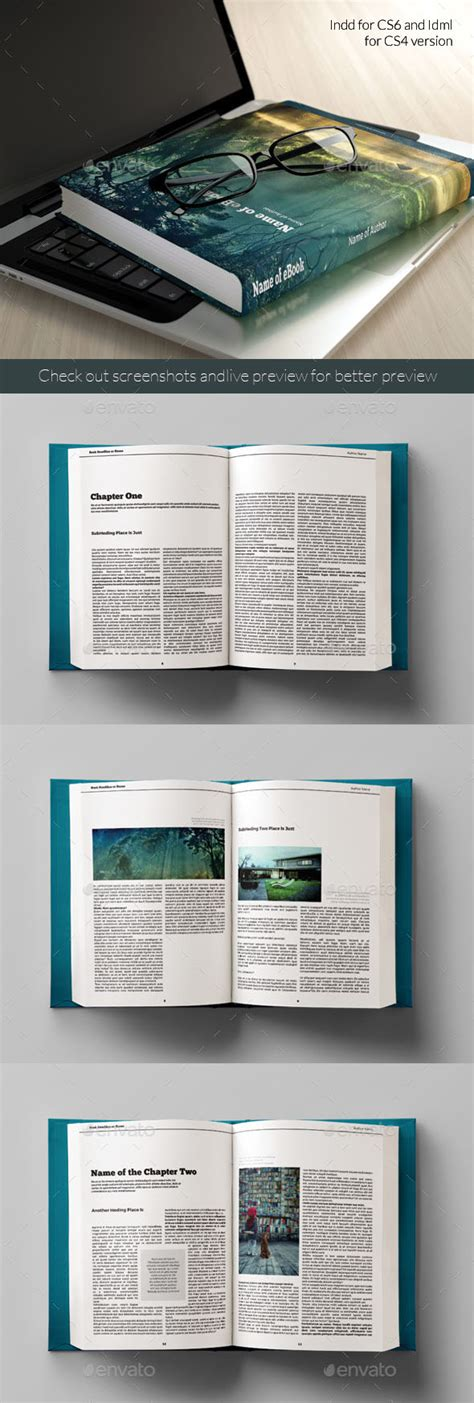 Indesign Templates For Books by 60 Best Book Cover Mockups And Templates 2018 Psd Indesign