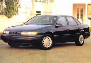 Ford Taurus 1992