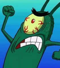 plankton voice spongebob squarepants franchise