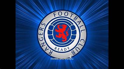 Rangers Fc Goal Song