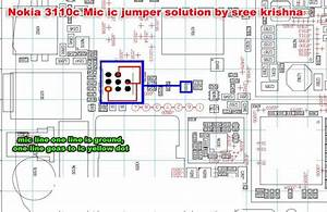 Mic Ic Jumper Solution